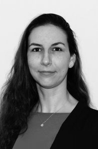 Alice Joubran (Moscovici)