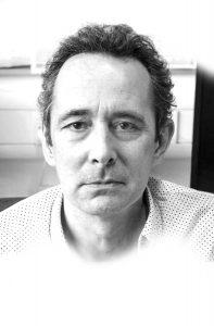 Jean-Christophe Jacquier