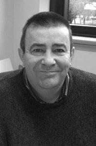 Mick O'Sullivan